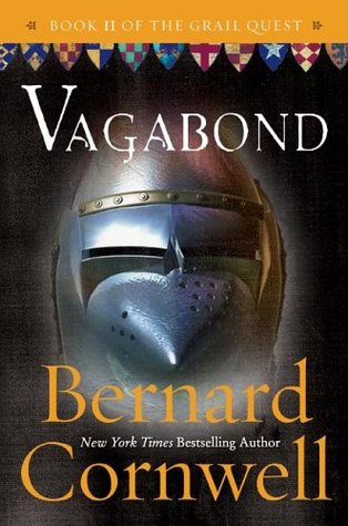 Vagabond (The Grail Quest, #2)