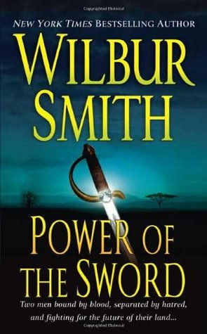 Power of the Sword (Courtney #5)