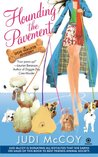 Hounding the Pavement (Dog Walker Mysteries, #1)