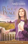 A Place of Peace (Kauffman Amish Bakery, #3)