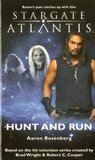 Hunt and Run (Stargate Atlantis, #13)