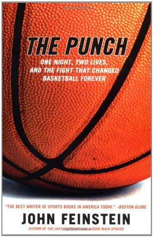 The Punch by John Feinstein