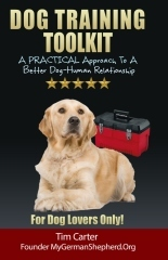 Dog Training Toolkit by Tim   Carter