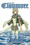 Claymore, Vol. 07: Fit for Battle (Claymore, #7)