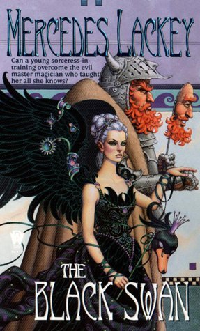 The Black Swan by Mercedes Lackey