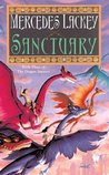Sanctuary (Dragon Jousters, #3)