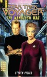 The Nanotech War (Star Trek Voyager #39)