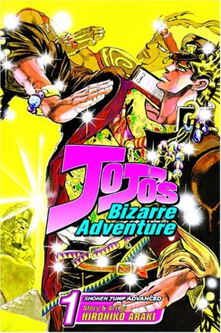 JoJo's Bizarre Adventure, Vol. 1 by Hirohiko Araki