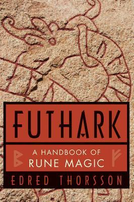 Futhark by Edred Thorsson