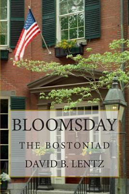 Bloomsday by David B. Lentz