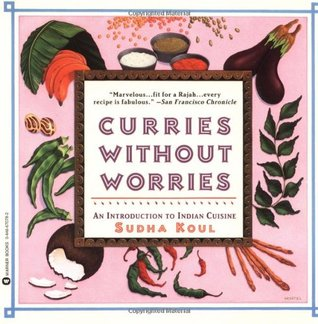 Curries Without Worries