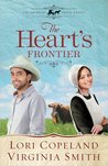 The Heart's Frontier (The Amish of Apple Grove #1)
