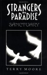 Strangers in Paradise, Volume 7: Sanctuary