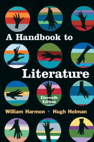 A Handbook to Literature by William Harmon