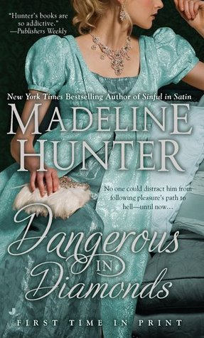 Dangerous in Diamonds by Madeline Hunter