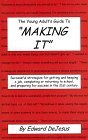 The Young Adult's Guide to Making It