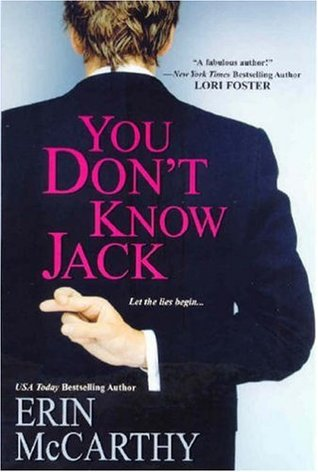 You Don't Know Jack by Erin McCarthy