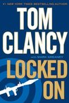 Locked On (Jack Ryan Jr., #3)