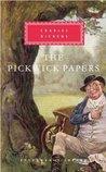 The Pickwick Papers (Everyman's Library)