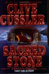 Sacred Stone (The Oregon Files, #2)
