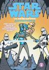 Star Wars: Clone Wars Adventures, Vol. 5 (Star Wars: Clone Wars Adventures)