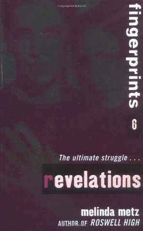 Revelations (Fingerprints, #6)