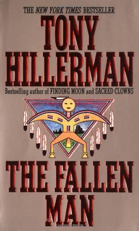 The Fallen Man by Tony Hillerman