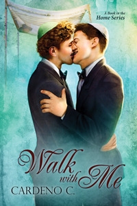 Walk With Me (Home #7)