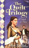 A Stitch in Time (Quilt Trilogy, #1)