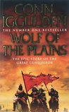 Wolf Of The Plains (The Conqueror Series, #1)