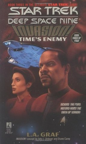 Time's Enemy by L.A. Graf