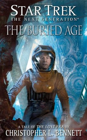 The Buried Age by Christopher L. Bennett