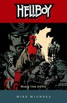 Hellboy, Vol. 2: Wake the Devil (Hellboy, #2)