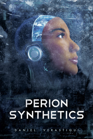 Perion Synthetics by Daniel Verastiqui