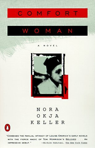 Comfort Woman by Nora Okja Keller