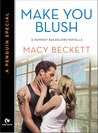Make You Blush (Dumont Bachelors, #0.5)