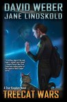 Treecat Wars (Honorverse: Stephanie Harrington, #3)