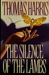 The Silence of the Lambs  (Hannibal Lecter, #2)