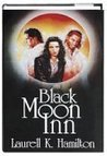 Black Moon Inn  (Anita Blake, Vampire Hunter, #7-8)
