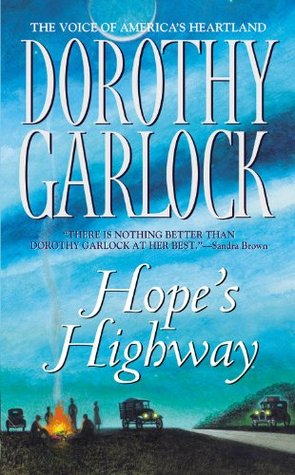 Hope's Highway (Route 66, #2)