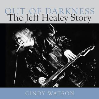 Out of Darkness by Cindy Watson
