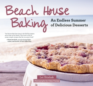 Beach House Baking by Lei Shishak