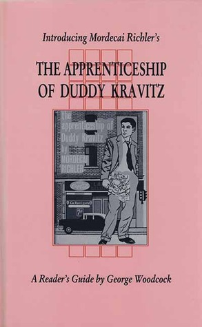 Introducing Mordecai Richler's the Apprenticeship of Duddy Kravitz