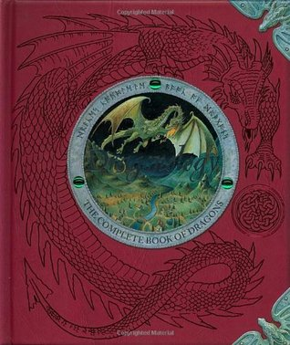 Dragonology by Ernest Drake