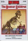The Dinosaur Mystery (The Boxcar Children, #44)