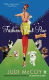 Fashion Faux Paw (Dog Walker Mysteries, #6)