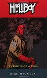 Hellboy, Vol. 4: The Right Hand of Doom (Hellboy, #4)