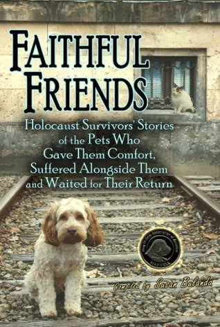 Faithful Friends by Susan Bulanda