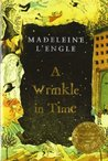 A Wrinkle in Time (The Time Quintet #1)