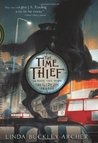The Time Thief (The Gideon Trilogy, #2)